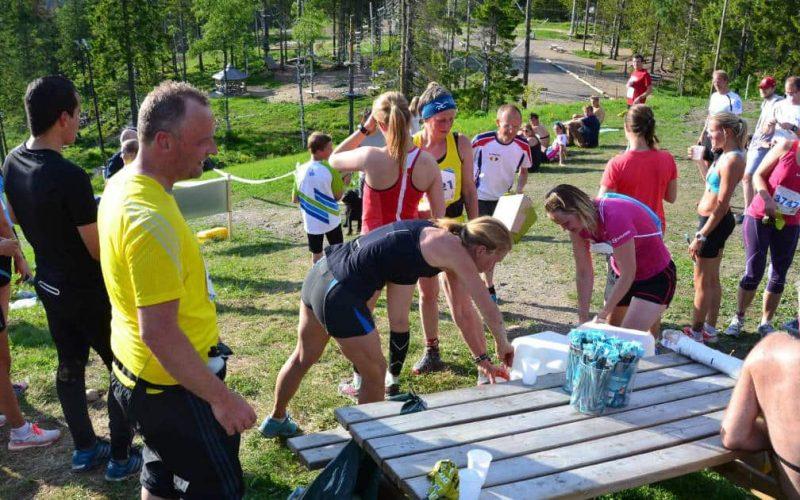 Trening - Oslos Bratteste